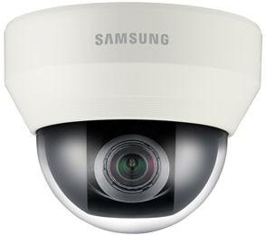 Samsung / Hanwha SND5083 1.3MP 720p HD Network Dome Camera