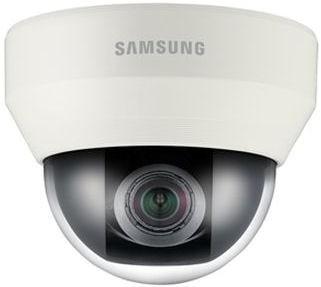 Samsung / Hanwha SND5084 1.3MP 720p HD Network Dome Camera
