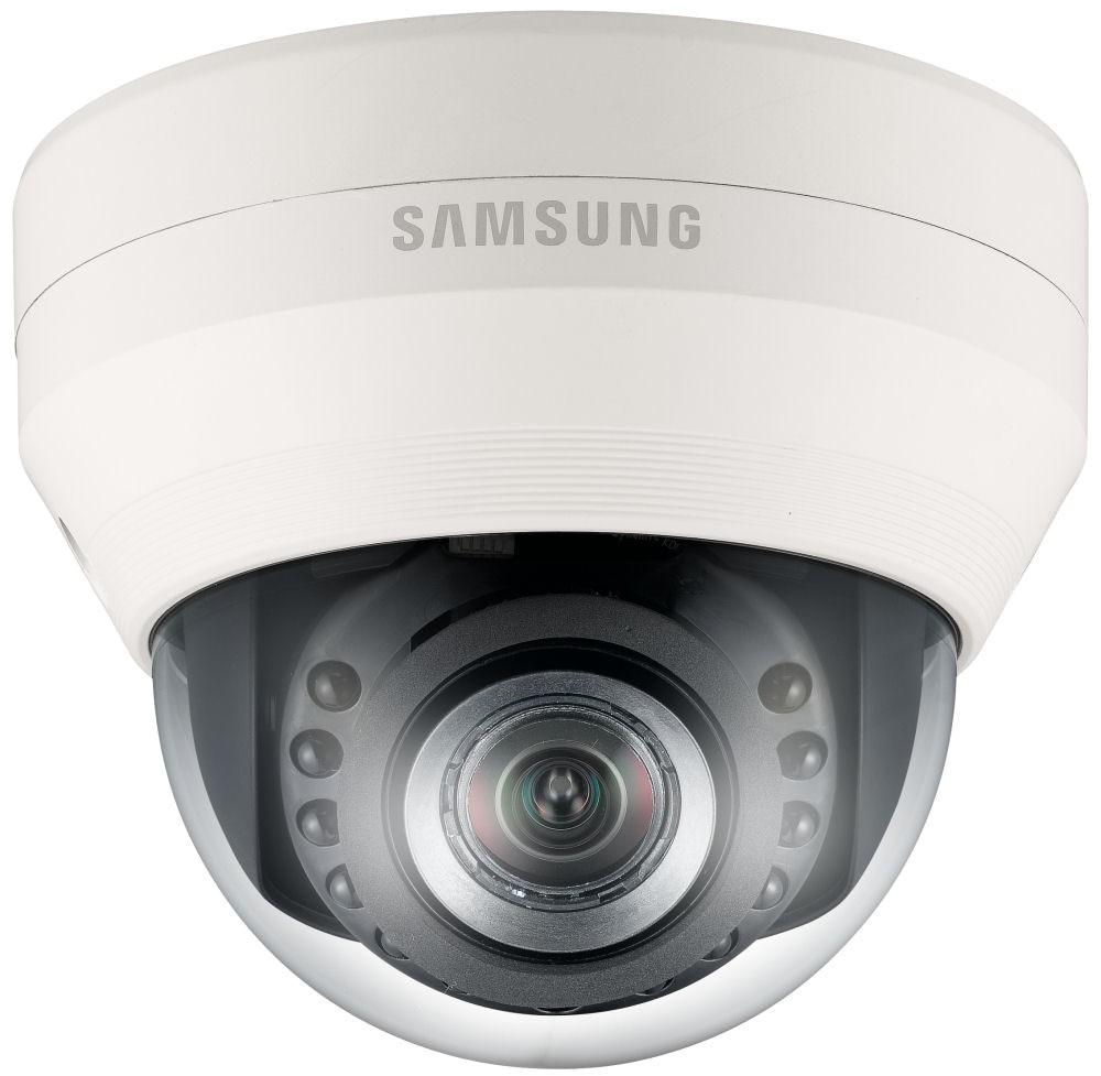 Samsung SND5084R 1.3 Megapixel Network IR Dome Camera