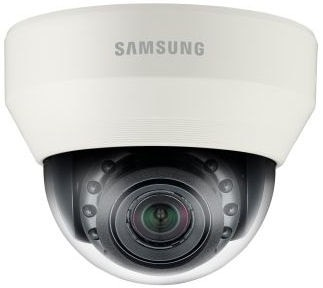 Samsung / Hanwha SND6084R 2MP 1080p Full HD Network IR Dome Camera