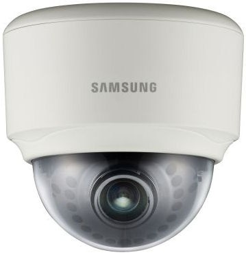 Samsung SND7082 3 Megapixel Full HD Network Dome Camera