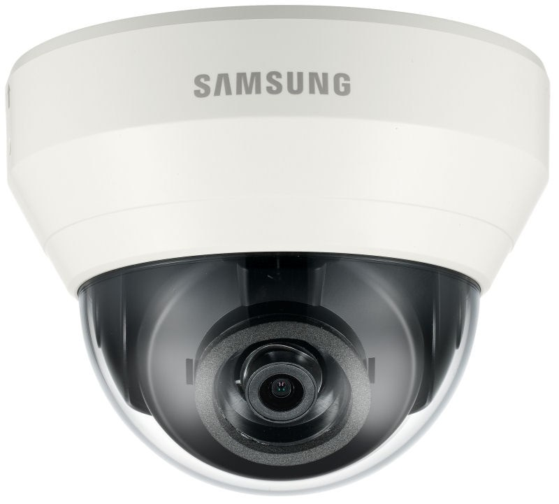 Samsung SNDL5013 1.3 Megapixel HD IP Dome Camera