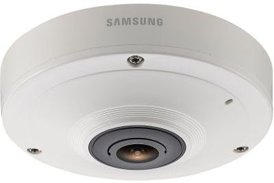 Samsung SNF7010 3 Megapixel Full HD Network Camera