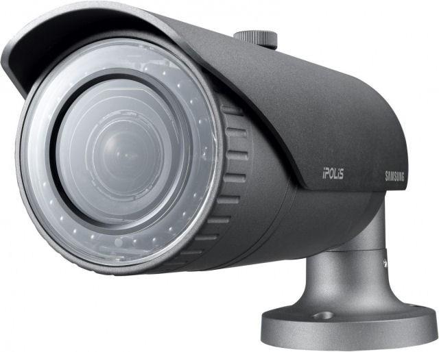Samsung / Hanwha SNO6084RANP 2 Megapixel Network Camera