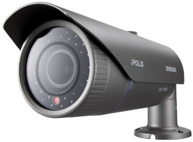 Samsung SNO7082R 3 Megapixel Full HD Weatherproof Camera