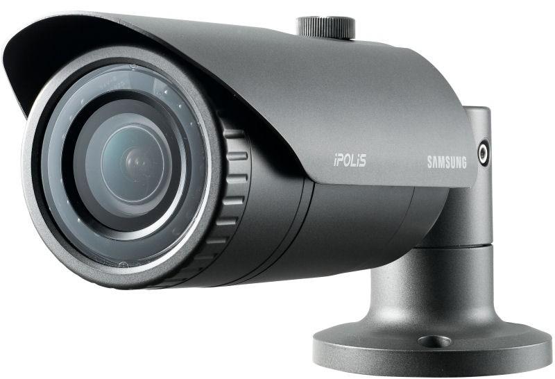 Samsung / Hanwha SNOL6083R 2 Megapixel Full HD Weatherproof Network IR Camera
