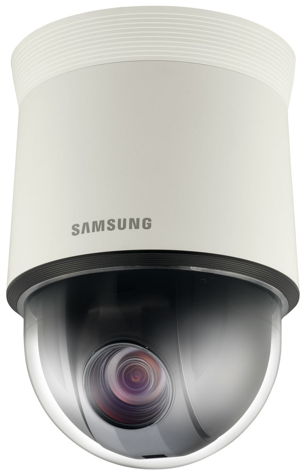 Samsung SNP6201P 2MP Full HD 20x Compact Network PTZ Camera