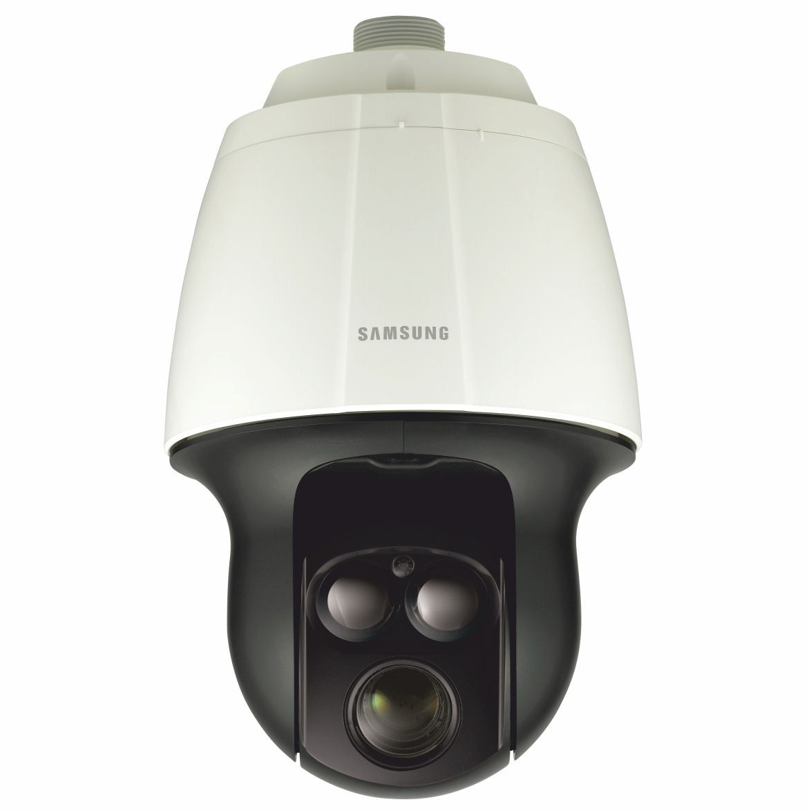Samsung Snp6230rh 2 Megapixel Full Hd 23x Network Ir Ptz Dome Camera Panasonic Wiring Diagram Hanwha