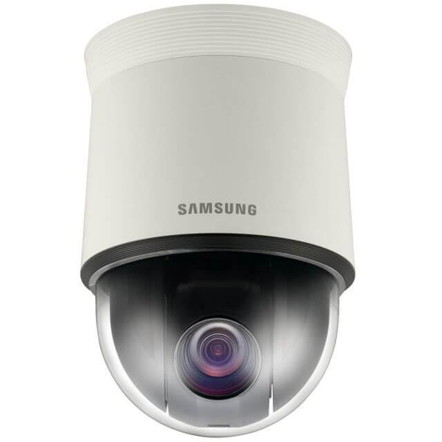 Samsung / Hanwha SNP6320 2MP Full HD 32x Network PTZ Camera