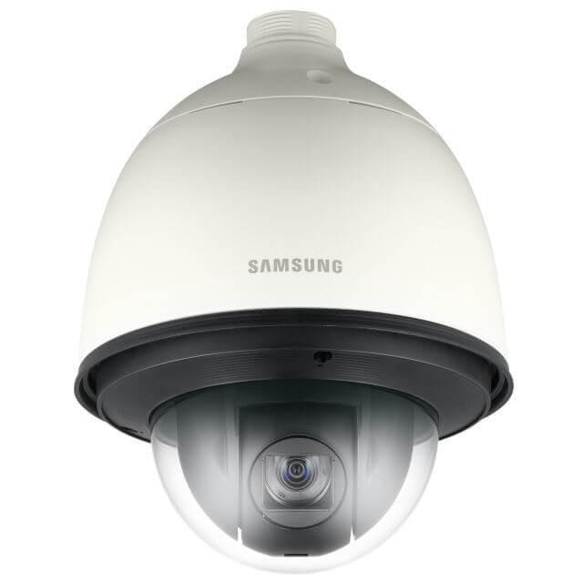 Samsung / Hanwha SNP6320H 2MP Full HD 32x Network PTZ Camera