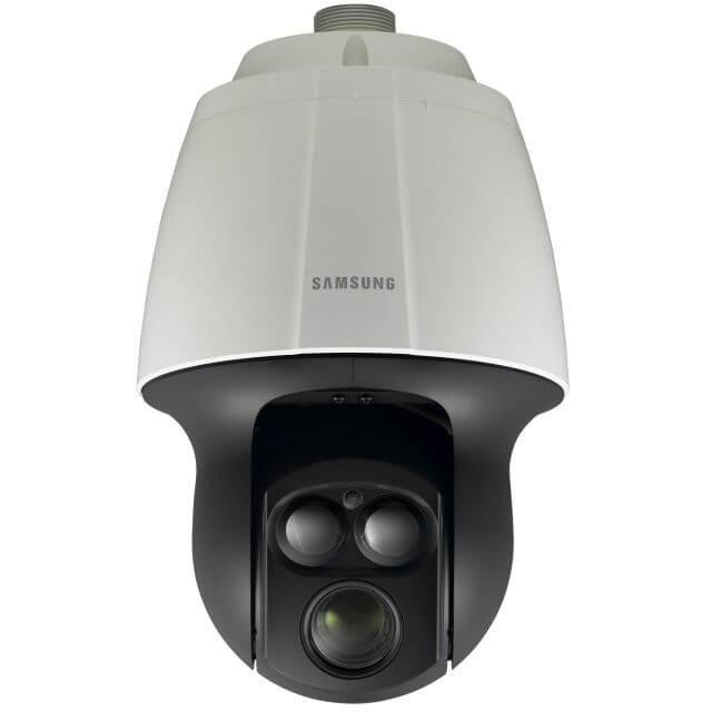 Samsung / Hanwha SNP6320RH 2MP Full HD 32x Network IR PTZ Dome