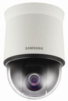 Samsung / Hanwha SNP6321 2 Megapixel Full HD 32x Network PTZ Dome Camera