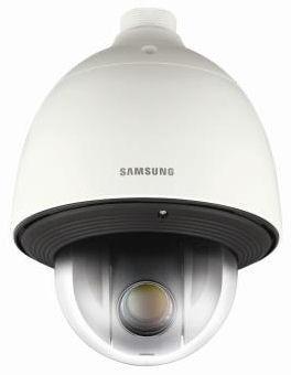 Samsung / Hanwha SNP6321H 2 Megapixel Full HD 32x Network PTZ Dome Camera
