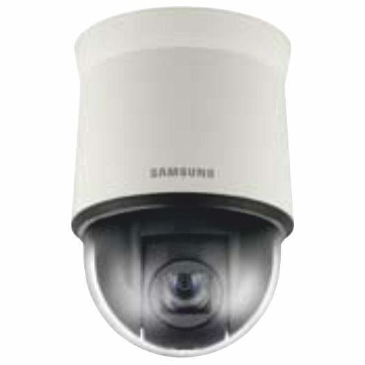 Samsung SNPL5233 1.3 Megapixel HD 23x Network PTZ Dome Camera