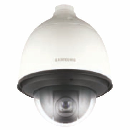 Samsung SNPL5233H 1.3 Megapixel HD 23x Network PTZ Dome Camera