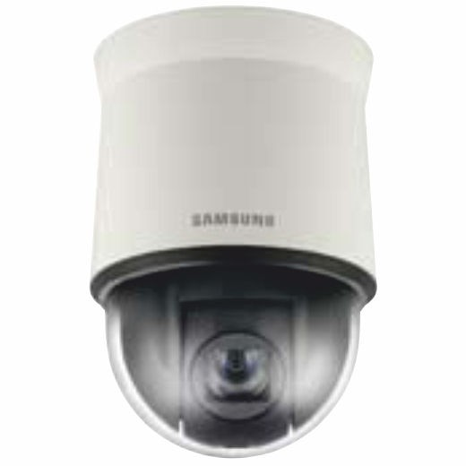 Samsung / Hanwha SNPL6233 2 Megapixel Full HD 23x Network PTZ Dome Camera