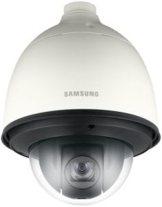 Samsung SNP5321H 1.3 Megapixel HD 43x Network PTZ Dome Camera