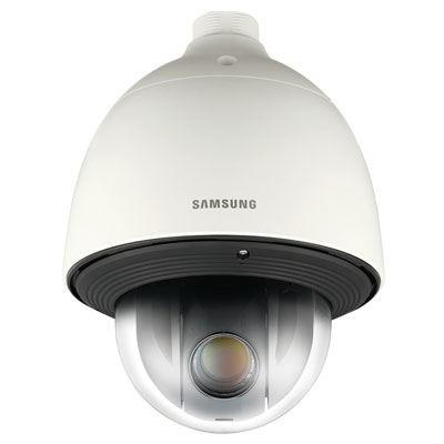 Samsung / Hanwha SNP5430H 1.3 Megapixel HD 43x Network PTZ Dome Camera