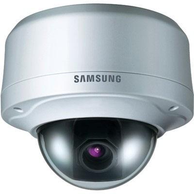 Samsung SNV3080 H.264 A1 Network Dome Camera