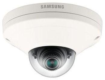 Samsung / Hanwha SNV6013 2 Megapixel Full HD Vandal-Resistant Dome Camera