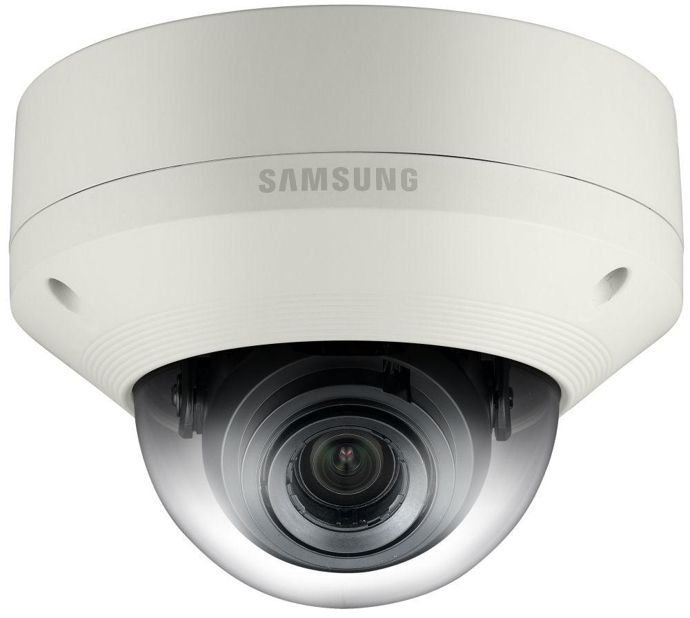 Samsung SNV5084 1.3 Megapixel HD Vandal-Resistant Network Dome Camera