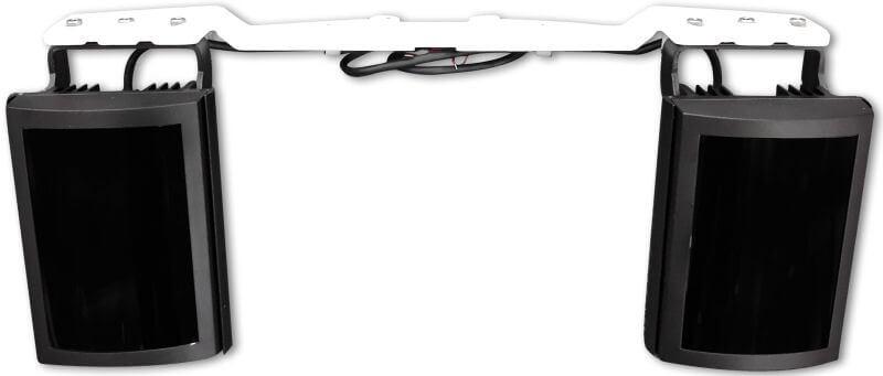 Samsung / Hanwha SPI50 IR Illuminator for TNU-6320