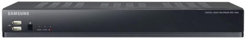 Samsung SRD1640 16 Channel Digital Video Recorder
