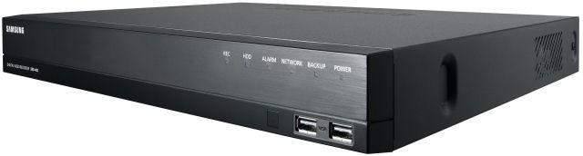 Samsung SRD482 4 Channel HD-SDI DVR