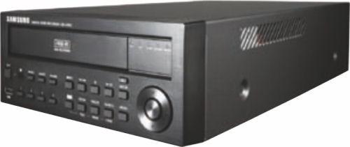 Samsung / Hanwha SRD476D 4CH 1280H Real-time Coaxial DVR 1TB