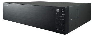 Samsung / Hanwha SRN4000 Up to 64 CH 400Mbps Premium Network Video Recorder