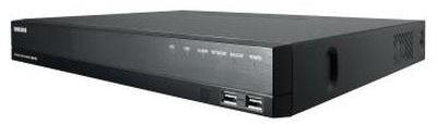Samsung SRN472SP 4CH NVR with PoE Switch 1TB