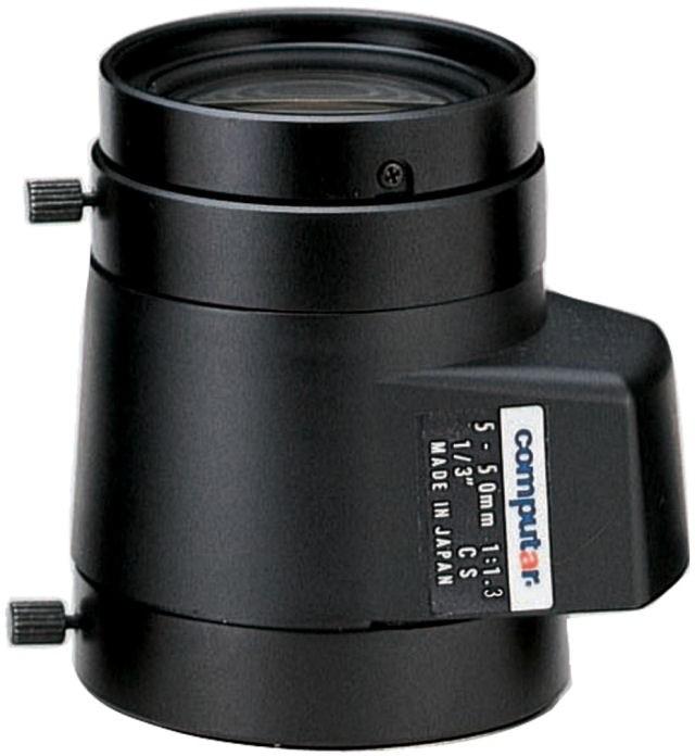 Computar TG10Z0513FCS Varifocal Lens