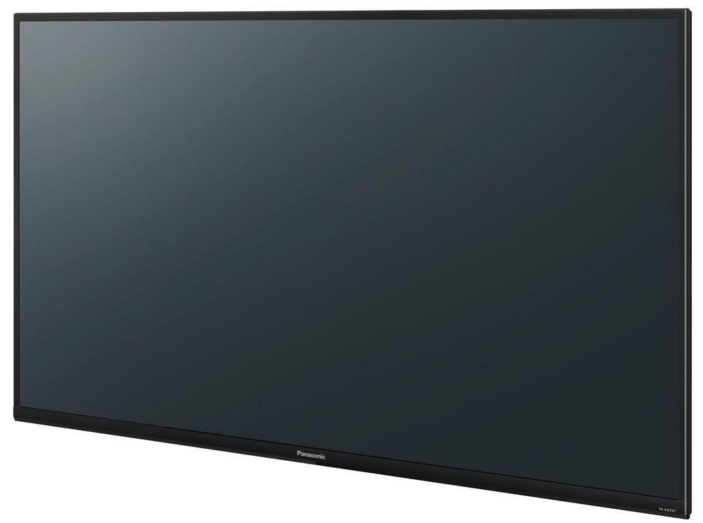 "Panasonic TH42LFE7ER 42"" Full HD LED Display"