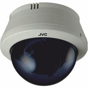 JVC TKC215VP4E External Colour/Mono Fixed Dome Camera 12/24V