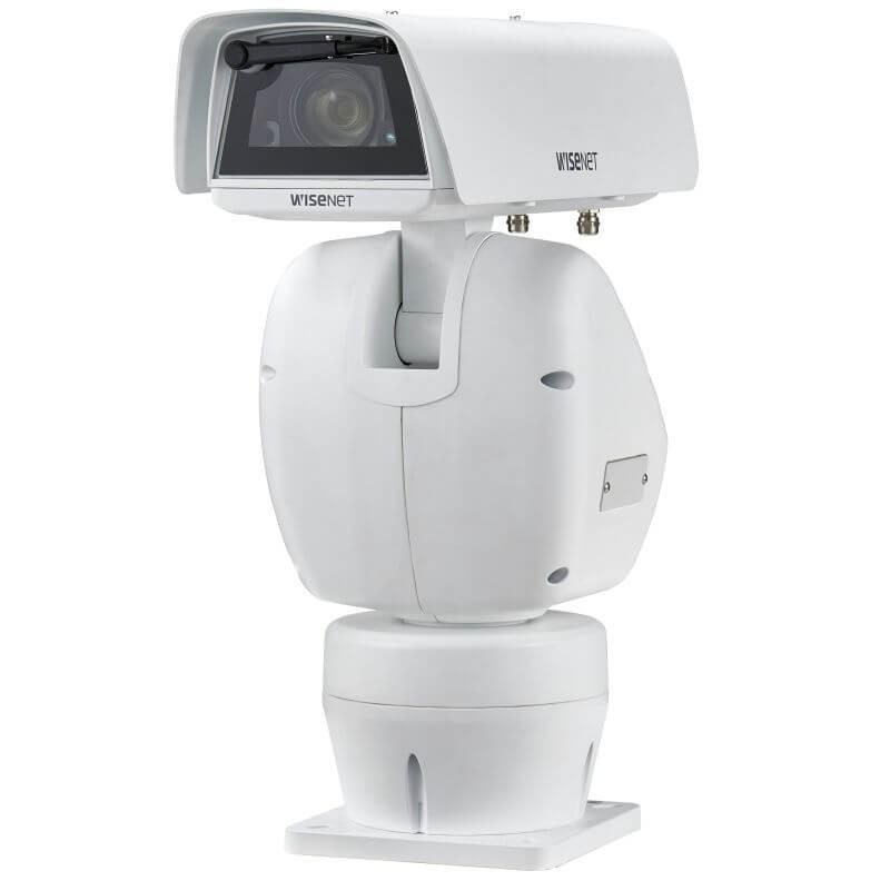Samsung / Hanwha TNU6320 2 Megapixel H.264 Network Positioning Camera