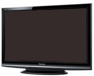 "Panasonic TXP50S10B 50"" Full HD Plasma TV/Monitor"