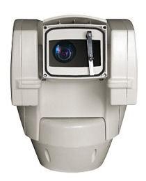 Videotec UC1QVWAZ00A Ulisse Compact