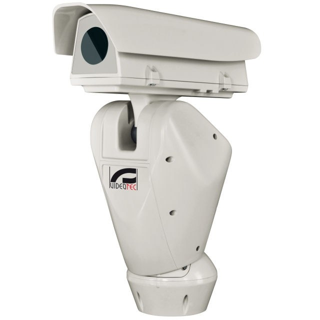 Videotec UPKT1BFSA000A Ulisse Radical Thermal PTZ Camera