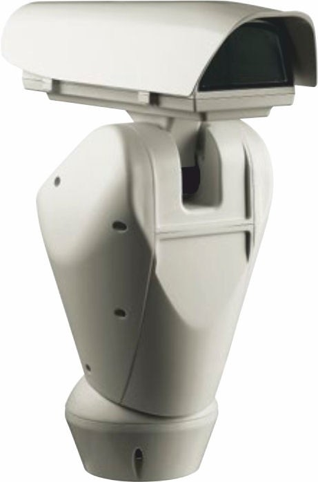 Videotec UPT2PVSA000E Ulisse Camera Positioning Unit