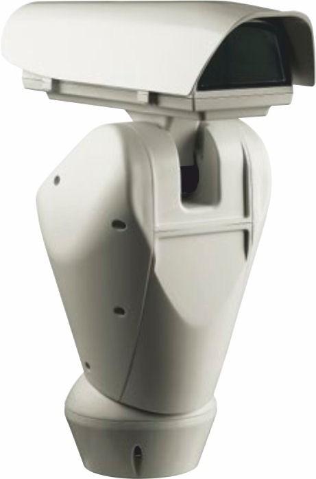 Videotec UPT1SVSA000E Ulisse Positioning Unit