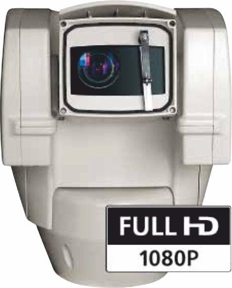 Videotec UCHD2FWAZ00A Ulisse Compact HD