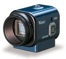 Watec WAT902H3U Monochrome Camera