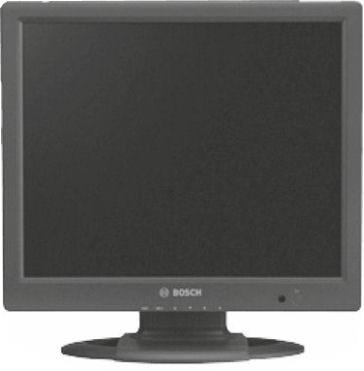 "Bosch UML15190 15"" General Purpose LCD Flat Panel Monitor"