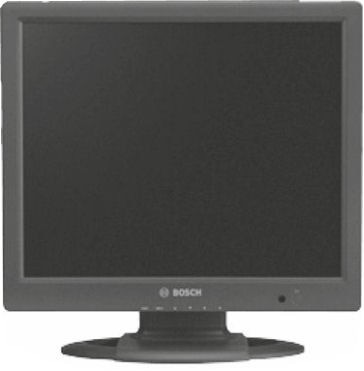"Bosch UML19190 19"" General Purpose LCD Flat Panel Monitor"