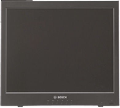 Bosch UML17290 17-Inch Colour LCD Monitor
