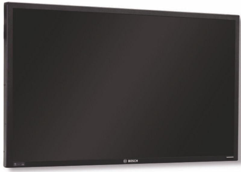 Bosch UML32390 UML Series 32-inch High Performance HD LED Monitor