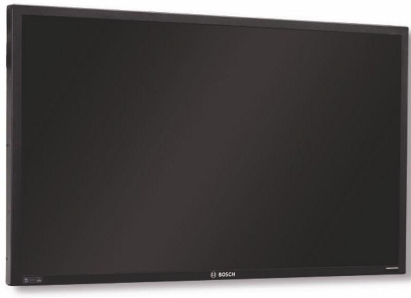 Bosch UML42390 42 inch LED CCTV monitor