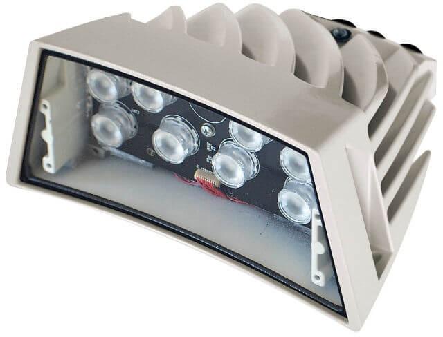 Videotec UPTIRN608A00 LED illuminator
