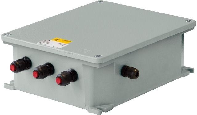 Videotec UPTIRPS100N Sensor And  Power Supply