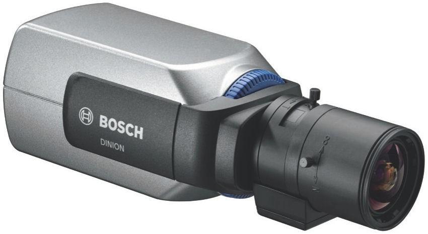Bosch VBN5085C11 DINION AN 5000 Camera